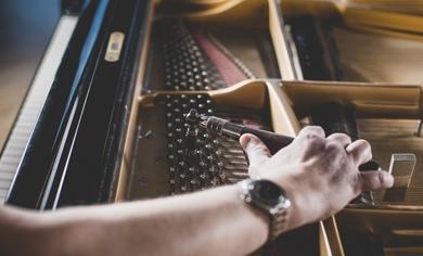 Utbildning från Kungliga Musikhögskolan
